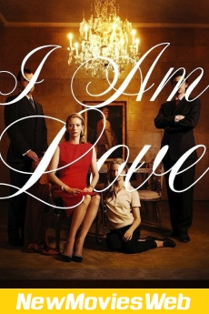 I Am Love-Poster new scary movies