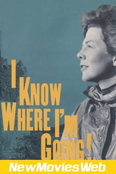 I Know Where I'm Going!-Poster new movies on netflix