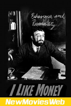 I Like Money-Poster new movies out