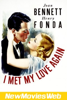 I Met My Love Again-Poster new english movies