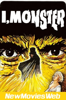 I, Monster-Poster free new movies online