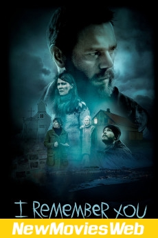 I Remember You-Poster new release movies 2021