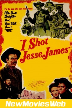 I Shot Jesse James-Poster new action movies
