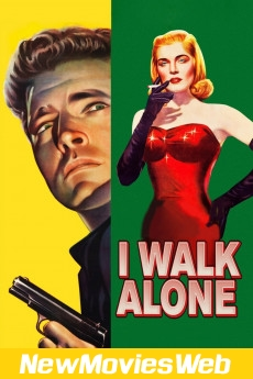 I Walk Alone-Poster new scary movies