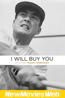 I Will Buy You-Poster new movies on dvd