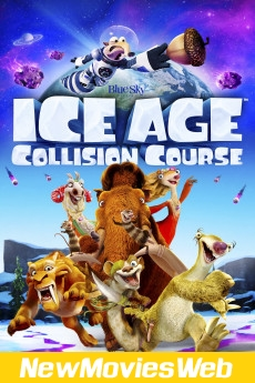Ice Age Collision Course-Poster new horror movies