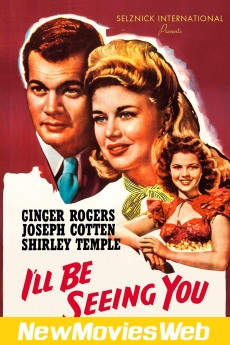 I'll Be Seeing You-Poster new movies to stream