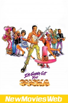 I'm Gonna Git You Sucka-Poster best new movies