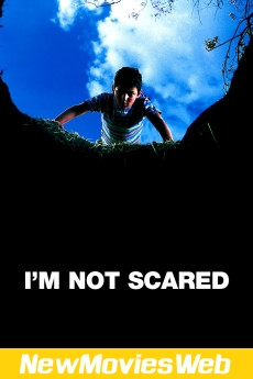 I'm Not Scared-Poster new scary movies