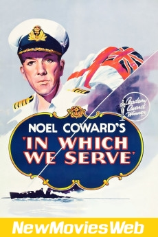 In Which We Serve-Poster good new movies