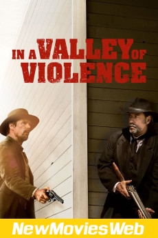 In a Valley of Violence-Poster new movies to rent