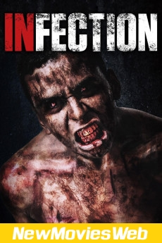 Infection-Poster new movies out