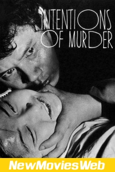 Intentions of Murder-Poster new movies on demand