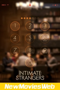 Intimate Strangers-Poster new animated movies