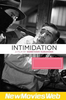 Intimidation-Poster new movies to rent