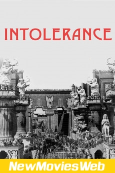 Intolerance-Poster new hollywood movies 2021