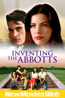 Inventing the Abbotts-Poster new scary movies