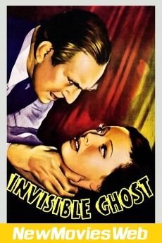 Invisible Ghost-Poster new movies