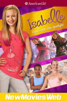 Isabelle Dances Into the Spotlight-Poster new movies on netflix