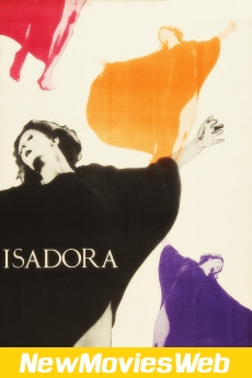 Isadora-Poster new release movies