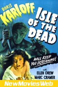 Isle of the Dead-Poster new movies on dvd
