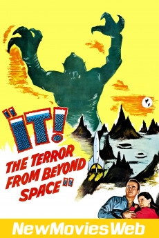 It! The Terror from Beyond Space-Poster new movies out