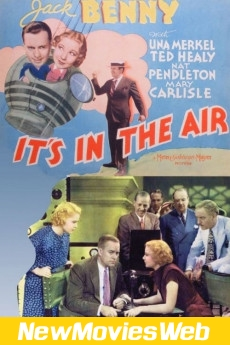 It's in the Air-Poster new movies on dvd