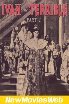 Ivan the Terrible, Part I-Poster new hollywood movies 2021