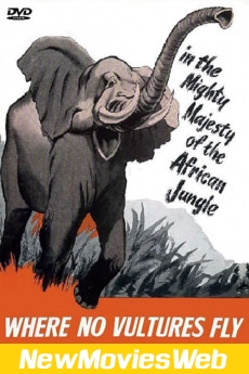 Ivory Hunter-Poster new animated movies
