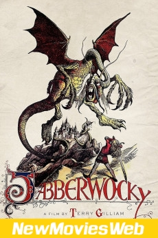 Jabberwocky-Poster new movies in theaters