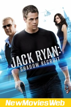 Jack Ryan Shadow Recruit-Poster new movies to rent