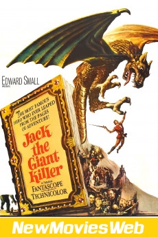 Jack the Giant Killer-Poster best new movies on netflix
