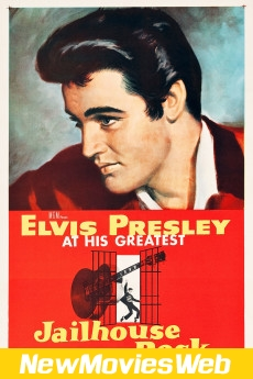 Jailhouse Rock-Poster new movies to rent