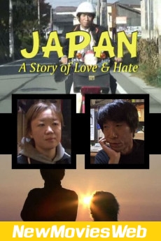 Japan A Story of Love and Hate-Poster good new movies
