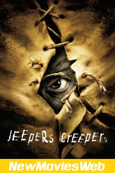 Jeepers Creepers-Poster new action movies