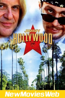 Jimmy Hollywood-Poster new movies coming out