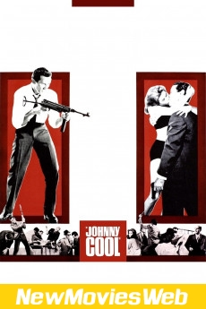 Johnny Cool-Poster new movies online