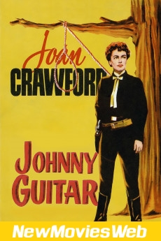 Johnny Guitar-Poster new movies to watch
