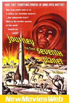 Journey to the Seventh Planet-Poster new comedy movies