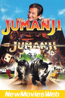 Jumanji-Poster new movies coming out