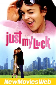 Just My Luck-Poster new movies