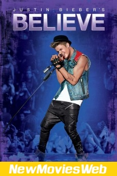 Justin Bieber's Believe-Poster new action movies