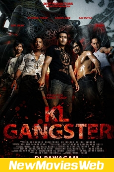 KL Gangster-Poster new movies