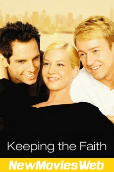 Keeping the Faith-Poster new comedy movies
