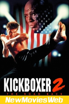 Kickboxer 2 The Road Back-Poster new action movies
