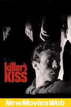 Killer's Kiss-Poster new movies in theaters