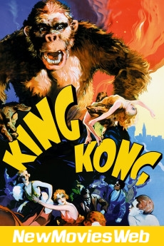 King Kong-Poster new comedy movies