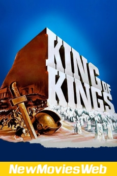 King of Kings-Poster new movies