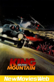 King of the Mountain-Poster new movies to stream
