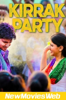 Kirrak Party-Poster new hollywood movies